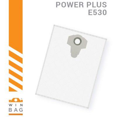 Power Plus kese za usisivace POW0340a, POW0348 E530