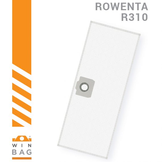 ROWENTA kese za usisivače Collecto RU600-RU630/Bully/Wet&Dry/ZR76 model R310