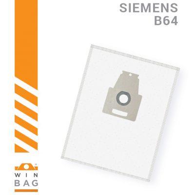 Siemens kese za usisivace Type P B64