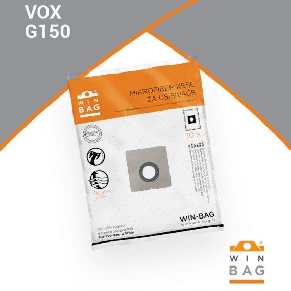 Vox kese za usisivace G150