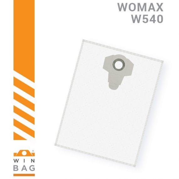 Womax kese za usisivace WSSS1400 W540