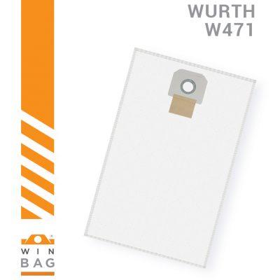 Wurth kese za usisivace ISS45-ISS55 W471