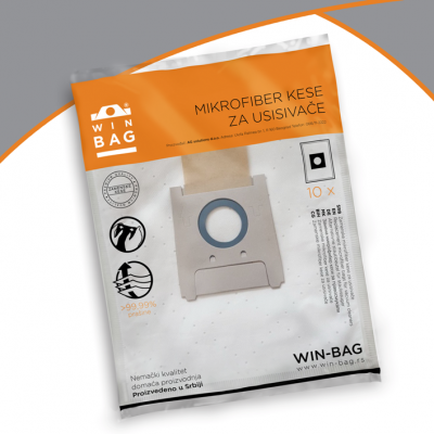 BoschSiemens Type G WIN-BAG b60