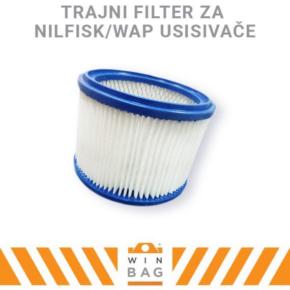 Perivi filter za Nilfisk-WAP usisivace