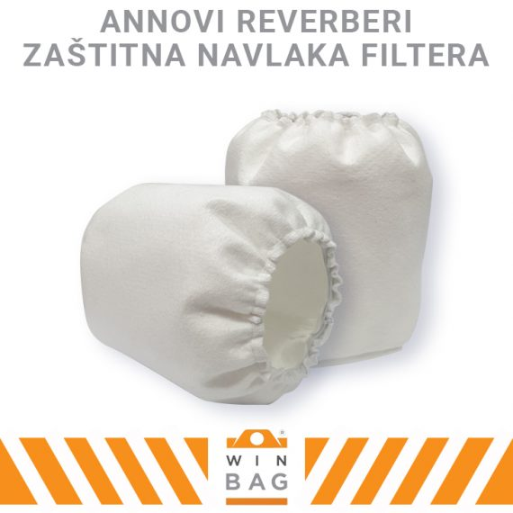 Annovi Reverberi zastitna navlaka WIN-BAG