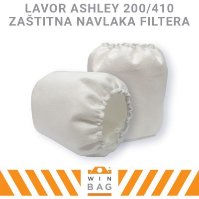 LAVOR Ashley200-410 navlaka filtera WIN-BAG