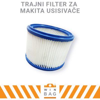Perivi filter za Makita usisivace