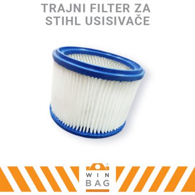 Perivi filter za Stihl usisivace
