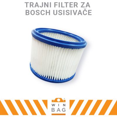 Perivi filter za BOSCH usisivace