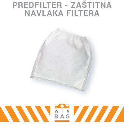 Predfilter-zastitna-navlaka-filtera-WIN-BAG